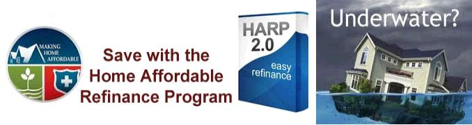 Harp Refinance Program in MN, WI, and SD